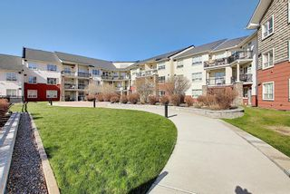 Main Photo: 213 26 VAL GARDENA View SW in Calgary: Springbank Hill Apartment for sale : MLS®# A1095989