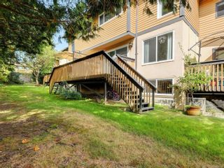 Photo 25: 533 Crossandra Cres in : SW Tillicum Row/Townhouse for sale (Saanich West)  : MLS®# 884498