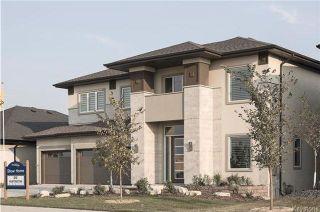 Photo 1: 28 Willow Brook Road in Winnipeg: Bridgwater Lakes Residential for sale (1R)  : MLS®# 1801345