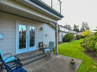 Photo 29: 5 391 ERICKSON ROAD in CAMPBELL RIVER: CR Willow Point Row/Townhouse for sale (Campbell River)  : MLS®# 825497