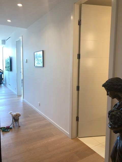 Photo 5: Photos: 502-1355 Bellevue Ave in West Vancouver: Ambleside Condo for rent