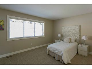Photo 15: 3507 SHEFFIELD Avenue in Coquitlam: Burke Mountain House for sale : MLS®# V1079433