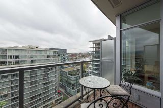 Photo 13: 1405 168 W 1ST AVENUE in Vancouver: False Creek Condo for sale (Vancouver West)  : MLS®# R2115477
