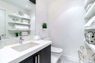 """Photo 17: 203 550 SEABORNE Place in Port Coquitlam: Riverwood Condo for sale in """"FREMONT GREEN"""" : MLS®# R2479309"""