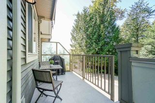 Photo 24: R2494864 - 5 3395 GALLOWAY AVE, COQUITLAM TOWNHOUSE