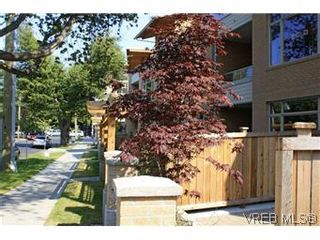 Photo 15: 304 240 Cook St in VICTORIA: Vi Fairfield West Condo for sale (Victoria)  : MLS®# 553808