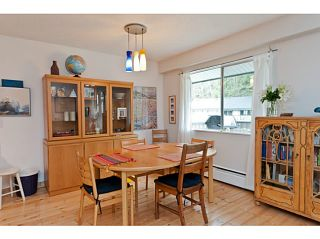 "Photo 4: 25 840 PREMIER Street in North Vancouver: Lynnmour Condo for sale in ""EDGEWATER ESTATES"" : MLS®# V1020536"