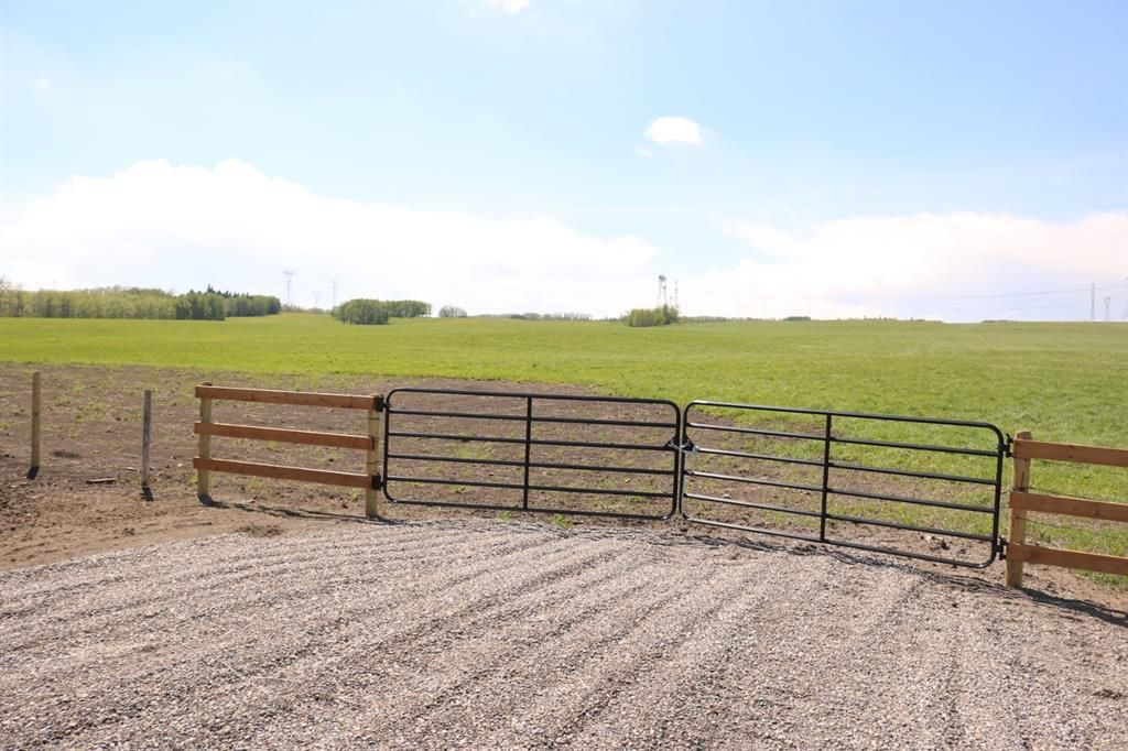 Main Photo: On  Range Road 2.5: Rural Mountain View County Land for sale : MLS®# A1112456