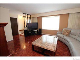 Photo 4: 85 Summerfield Way in Winnipeg: North Kildonan Residential for sale (North East Winnipeg)  : MLS®# 1605635