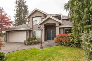 """Photo 1: 10133 170A Street in Surrey: Fraser Heights House for sale in """"FRaser Heights Abbey Glen"""" (North Surrey)  : MLS®# R2359791"""