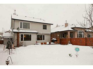 Photo 20: 176 CHAPALA Drive SE in CALGARY: Chaparral Residential Detached Single Family for sale (Calgary)  : MLS®# C3598286