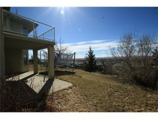 Photo 44: 35 GLENEAGLES View: Cochrane House for sale : MLS®# C4106773