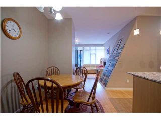 """Photo 7: 303 39 SIXTH Street in New Westminster: Downtown NW Condo for sale in """"Quantum By Bosa"""" : MLS®# V1135585"""