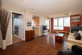 Photo 2: 802 63 KEEFER PLACE in Vancouver: Downtown VW Condo for sale (Vancouver West)  : MLS®# R2593495