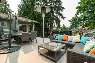 Photo 15: 20610 44A AVENUE in Langley: Langley City House for sale : MLS®# R2203838