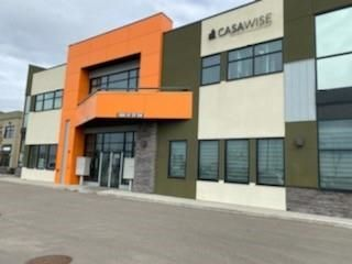 Main Photo: 101 1803 91 Street SW in Edmonton: Zone 53 Retail for sale or lease : MLS®# E4224847