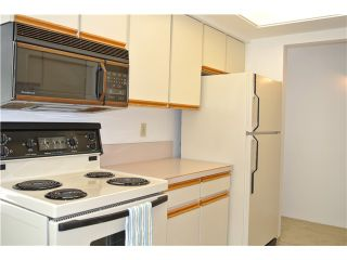 """Photo 5: 110 6669 TELFORD Avenue in Burnaby: Metrotown Condo for sale in """"FIRCREST"""" (Burnaby South)  : MLS®# V966561"""