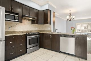 Photo 11: 44 7393 TURNILL Street in Richmond: McLennan North Townhouse for sale : MLS®# R2543381