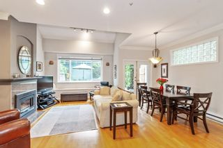Photo 9: 1821 W 11TH Avenue in Vancouver: Kitsilano Townhouse for sale (Vancouver West)  : MLS®# R2586035