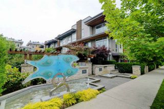 "Photo 1: 124 735 W 15TH Street in North Vancouver: Hamilton Townhouse for sale in ""Seven35"" : MLS®# R2305774"