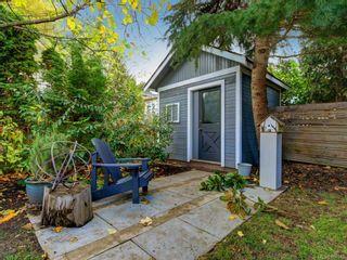 Photo 47: 625 Harbinger Ave in Victoria: Vi Fairfield West Full Duplex for sale : MLS®# 860340