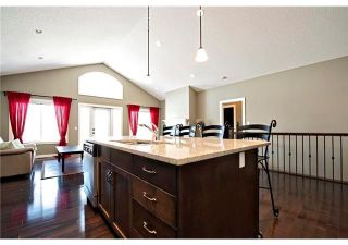 Photo 6: 97 Crystal Green Drive: Okotoks Detached for sale : MLS®# A1118694