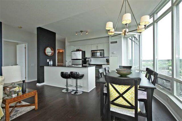 Main Photo: 1105 15 Windermere Avenue in Toronto: High Park-Swansea Condo for sale (Toronto W01)  : MLS®# W3280092