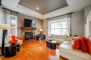 Photo 14: 55 ASHWOOD Drive in Port Moody: Heritage Woods PM House for sale : MLS®# R2451556