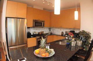 "Photo 9: 2105 110 BREW Street in Port Moody: Port Moody Centre Condo for sale in ""ARIA"" : MLS®# R2227195"