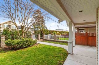 Photo 24: 8111 NO. 1 Road in Richmond: Seafair House for sale : MLS®# R2557997