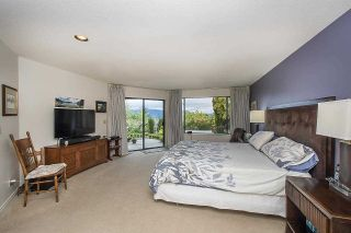 "Photo 27: 5296 MEADFEILD Road in West Vancouver: Upper Caulfeild Condo for sale in ""Sahalee"" : MLS®# R2574585"