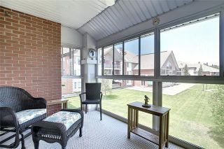 Photo 10: 235 6868 SIERRA MORENA Boulevard SW in Calgary: Signal Hill Apartment for sale : MLS®# C4301942