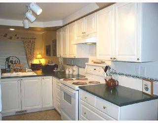 "Photo 5: 37 11737 236TH Street in Maple_Ridge: Cottonwood MR Townhouse for sale in ""MAPLE WOOD CREEK"" (Maple Ridge)  : MLS®# V696012"