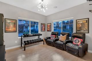 """Photo 13: 52 18181 68TH Avenue in Surrey: Cloverdale BC Townhouse for sale in """"Magnolia"""" (Cloverdale)  : MLS®# R2546048"""