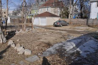 Photo 24: 283 Young Street in Winnipeg: West Broadway Residential for sale (5A)  : MLS®# 202100966