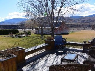 Photo 20: 6968 THOMPSON RIVER DRIVE in : Cherry Creek/Savona House for sale (Kamloops)  : MLS®# 140072