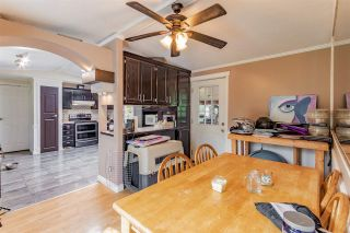 Photo 28: 10570 FAIRWAY Road in Prince George: Shelley Manufactured Home for sale (PG Rural East (Zone 80))  : MLS®# R2588144