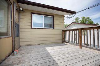 Photo 28: 507 Greenacre Boulevard in Winnipeg: Residential for sale (5G)  : MLS®# 202014363