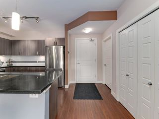 """Photo 10: 320 20219 54A Avenue in Langley: Langley City Condo for sale in """"Suede Living"""" : MLS®# R2602848"""