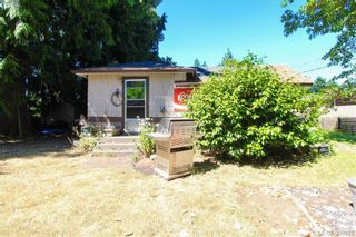 Photo 1: 5225 Santa Clara Ave in VICTORIA: SE Cordova Bay Land for sale (Saanich East)  : MLS®# 765340