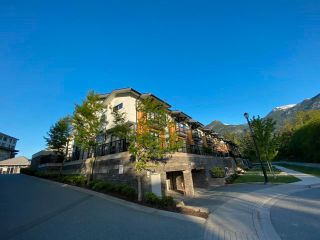 """Photo 26: 36 1188 MAIN Street in Squamish: Downtown SQ Townhouse for sale in """"Soleil"""" : MLS®# R2617496"""