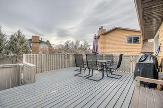 Photo 27: 14904 Deerfield Drive SE in Calgary: Deer Run Detached for sale : MLS®# A1053988
