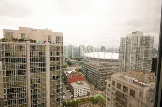 Photo 7: 2607 950 CAMBIE STREET in Vancouver West: Yaletown Home for sale ()  : MLS®# R2281762