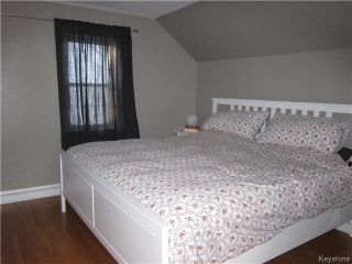 Photo 7: 122 Cobourg Avenue in Winnipeg: Residential for sale (3C)  : MLS®# 1700397