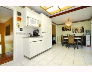 Photo 4: 2410 PATRICIA Avenue in Port_Coquitlam: Woodland Acres PQ House for sale (Port Coquitlam)  : MLS®# V783034