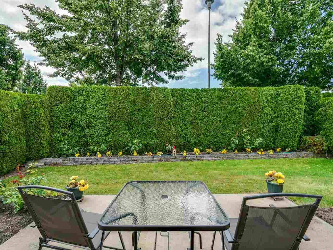 "Photo 18: Photos: 23 14888 24 Avenue in Surrey: Sunnyside Park Surrey Townhouse for sale in ""Meridian Park Estates"" (South Surrey White Rock)  : MLS®# R2381989"
