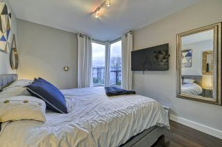 """Photo 12: 304 2370 W 2ND Avenue in Vancouver: Kitsilano Condo for sale in """"Century House"""" (Vancouver West)  : MLS®# R2540256"""