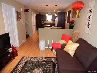 Photo 7: 269 Brooklyn Street in Winnipeg: St James Residential for sale (5E)  : MLS®# 1723854