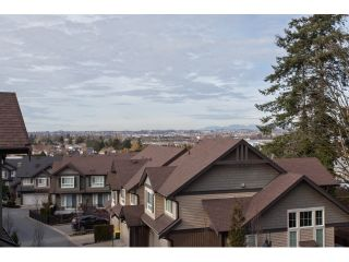 """Photo 17: 20 21867 50 Avenue in Langley: Murrayville Townhouse for sale in """"WINCHESTER"""" : MLS®# R2039227"""