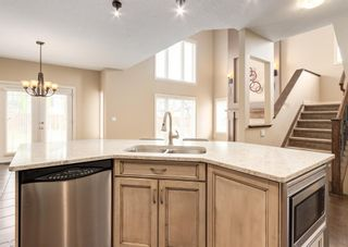 Photo 12: 301 Crystal Green Close: Okotoks Detached for sale : MLS®# A1118340
